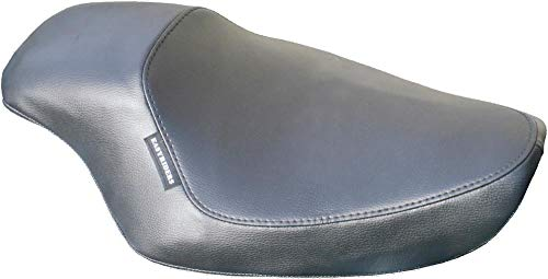 West-Eagle Motorcycle Products H0367 Solo Gunfighter Seat - Smooth ()