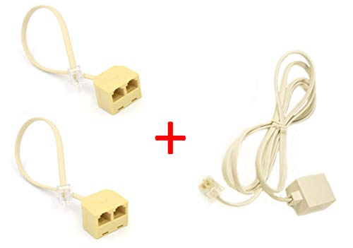 Most Popular Telephone Line Cords