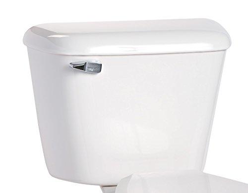 Mansfield 125WHT Alto High-Performance Toilet Tank, White