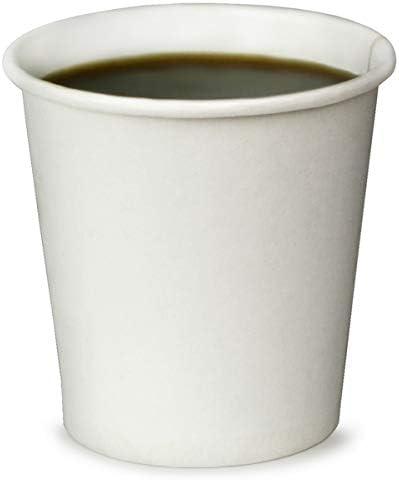 Shop Disposable Espresso Cups   Paper Espresso Cup at Low Price