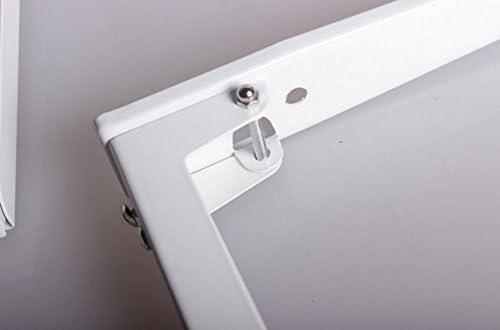 Amazon.com: Agile-shop soporte de pared, estante plegable ...