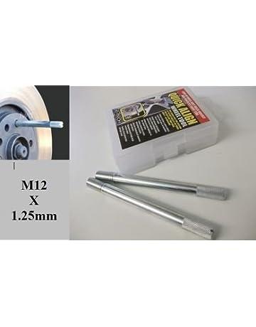 AB Tools-US Pro Rear Hub Nut Socket For RWD Ford Transit 2014 Onwards 1//2 Drive 4 Point