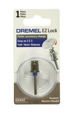 Dremel EZ402 EZ Lock Mandrel