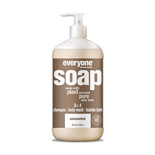 EO Products - Everyone Soap Unscented - 32 oz.