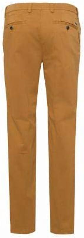 Eurex by Brax Męskie spodnie Jim-s: Odzież