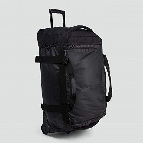 Canterbury Large Team Wheelie Bag - Black
