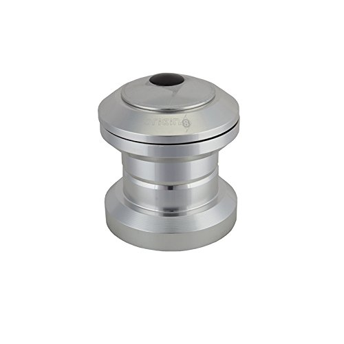 Inch Bearings Sealed (Origin8 Pro Threadless Headset, 1-1/8