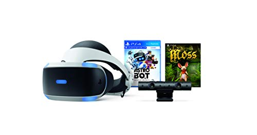 Most bought in Playstation 4 Virtual Reality