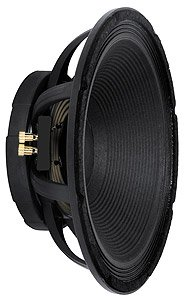 (Peavey 1502-8 15-Inch Low Equalizer Woofer)
