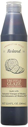 - Roland Foods Balsamic Glaze, Truffle, 12.8 Ounce