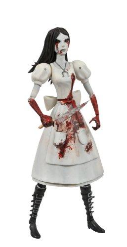 Diamond Select Toys Alice Hysteria