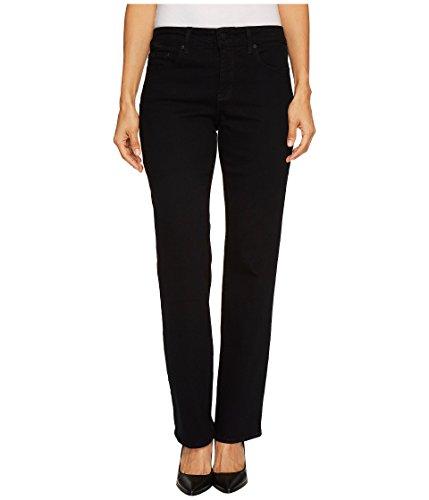 Petite Black Jeans - 9
