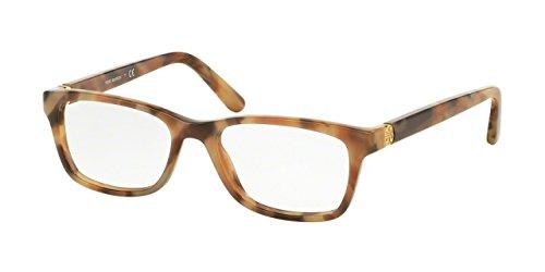 Tory Burch TY2061 Eyeglass Frames 3151-51 - Blush Granite by Tory Burch