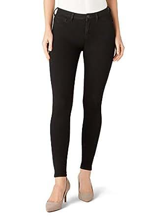 İpekyol Kadın Skinny Fit Jean Pantolon, Siyah, 34 Beden