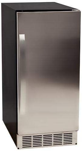 EdgeStar IB450SS – Refrigerators with Ice