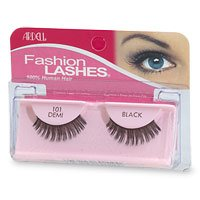 97dab91d138 Image Unavailable. Image not available for. Color: Ardell Bat Those Lashes-101  ...