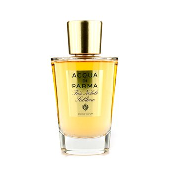 - Iris Nobile Sublime Eau De Parfum Spray 75ml/2.5oz