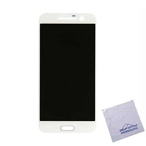 Generic For HTC 10 LCD Display With Touch Screen Digitize...