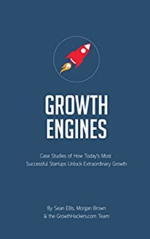 Startup Growth Engines Successful Extraordinary ebook product image