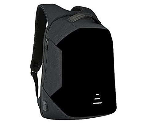 Kossh KI- Bag 2018 30-Litre Anti-Theft Waterproof Casual Backpack with USB  Charging Point (Black) - Buy Kossh KI- Bag 2018 30-Litre Anti-Theft  Waterproof ... 2d84020c8fc9b