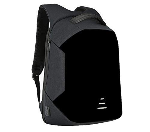 Kossh KI- Bag 2018 30-Litre Anti-Theft Waterproof Casual Backpack...