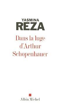 Dans la luge d'Arthur Schopenhauer par Reza