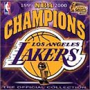 L.A. Lakers Nba Championship CD
