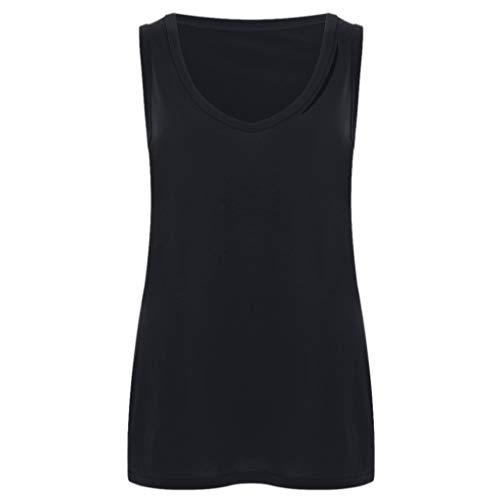 - Big Sale YetouWomen Fashion Blouse Solid Row Pleats Ruched O-Neck Loose Short Sleeve Irregular T-Shirt Tops Black