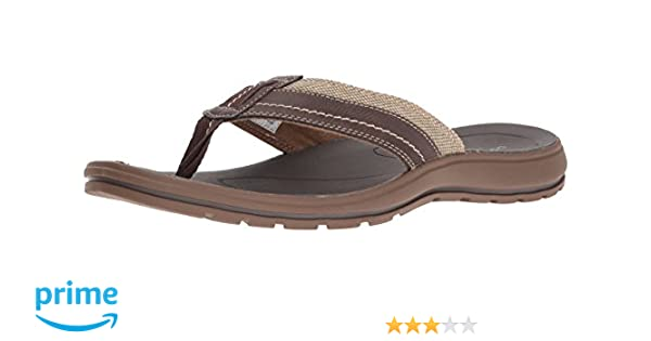 90625b08a857 Dockers Men s Redding Flip Flop