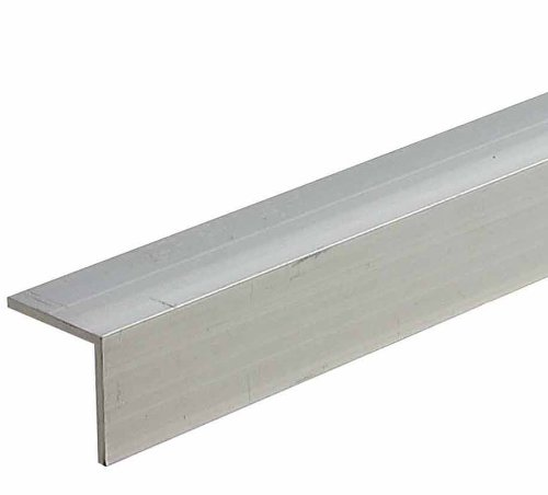 M-D Building Products 60863, Mill (Aluminium Angle)