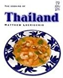 The Cooking of Thailand, Matthew Locricchio, 0761417311
