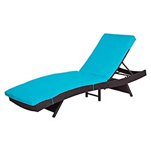 31YCJBIksDL._SS300_ 50+ Wicker Chaise Lounge Chairs