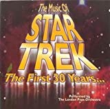 The Music of Star Trek: The First 30 Years