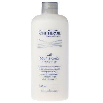 Ionithermie Body Treatment - 4