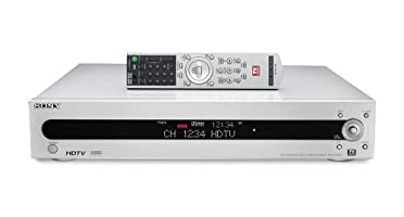 Sony DHG-HDD500 60-Hour High-Definition Digital Video Recorder (500 GB)