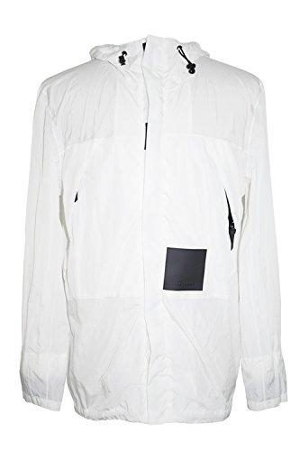 Zip Nylon Jacket - 4