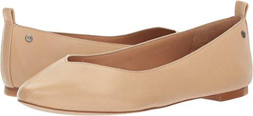 UGG Women's Lynley Sand Leather 8 B (Ugg Sand)