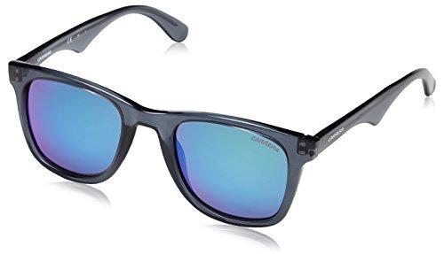 de Blue Azul Grey Rectangulares Sol Unisex L 6000 Carrera Gafas tx6wURzq
