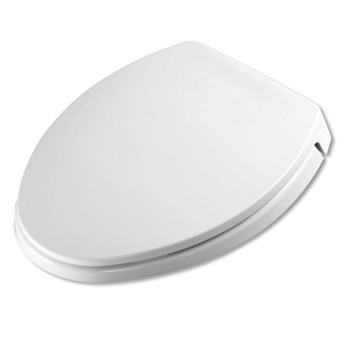 best slow close toilet seat.  Best Soft Close Toilet Seat TOTO SS113 01 Transitional SoftClose Round Cotton White Review 2018