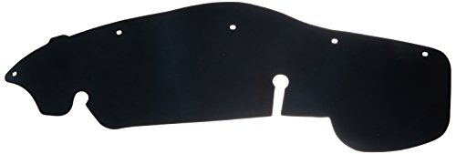 OE Replacement Ford Ranger Front Passenger Side Fender Splash Shield (Partslink Number FO1251144)