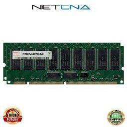 - S26361-F2306-L524 1GB Fujitsu Primergy PC133 Reg ECC SDRAM DIMM Kit 100% Compatible memory by NETCNA USA