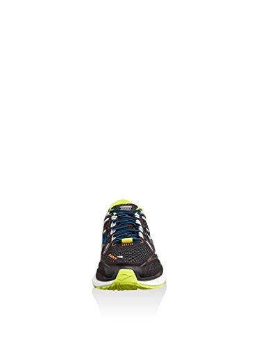 Brooks Transcend Men's Running Shoes Black OzfRtUmIp