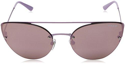 de 57 Gafas Pink Sol Vogue para Matte Mujer 0Vo4074S pExnqwaB1