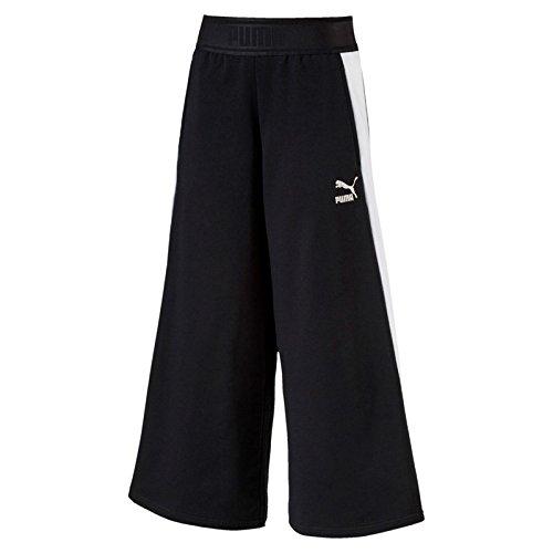 Nero Pant bianco Trend Pantalone 01 m Classic 595027 Nero Puma z1aqwnBw