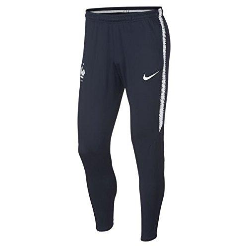 Nike 2018-2019 France Squad Training Pants ()