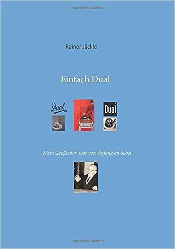 9783748528739 Rainer Jäckle Einfach Dual