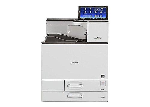Ricoh Aficio SP C840DN Color Laser Printer - 408105