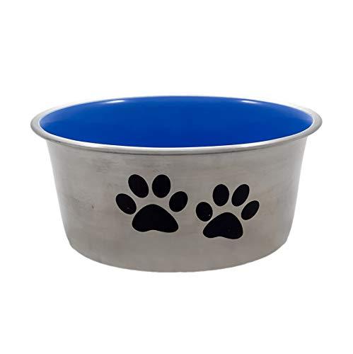 Comedouro CFIL Kumar para Cães Azul - 525ml