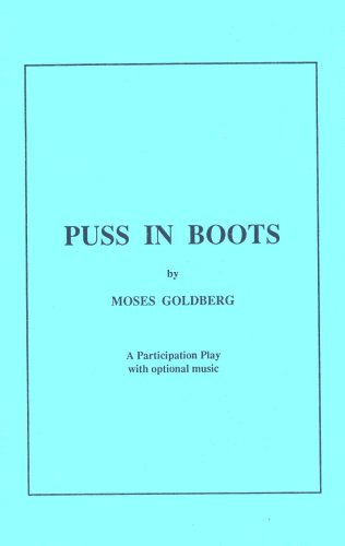Puss in Boots (A Participation Play)