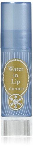 Water In Lip Super Moist Keep 3.5g Shiseido (Best Lip Balm In Usa)